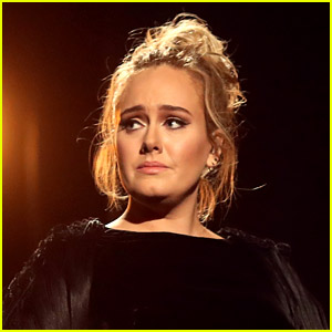 Adele Explains Meaning of 'Easy on Me' Song... And It's More Devastating Than You Thought