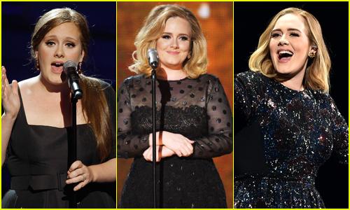 Adele's Studio Albums, Ranked