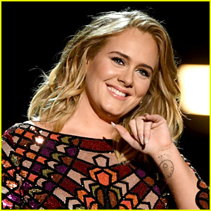 Adele Speaks Out on Twitter While Instagram & Facebook Are Down - See Her Message!