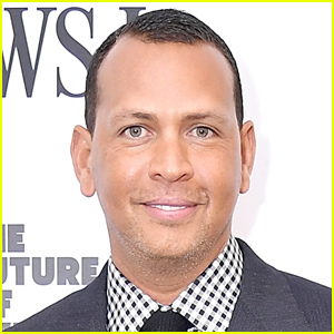 Alex Rodriguez Makes Fun of His Relationship Status: 'Maybe That's Why I'm Single'