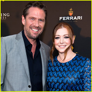 Alyson Hannigan's Home Used For Filming Location on 'This Is Us'