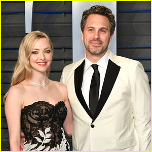 Amanda Seyfried Revealed Their Were Challenges During Her Son's Birth