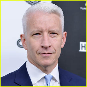 Anderson Cooper Says Instagram 'Depresses' Him: 'I Feel Worse About My Own Life'