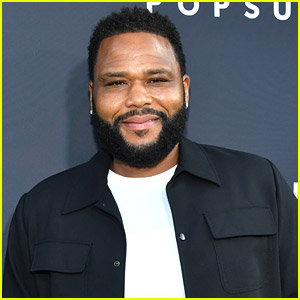Anthony Anderson Dishes On A Possible Return To 'Law & Order' After Revival Announcement