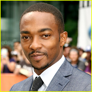 Anthony Mackie Shares His Idea For 'Real Steel' Sequel