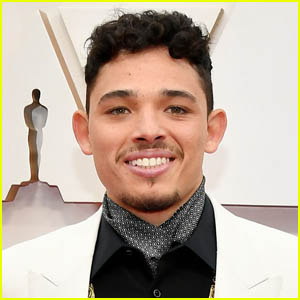 Anthony Ramos Reveals He Didn't Have His Driver's License Before Filming 'Transformers' - Listen Now!