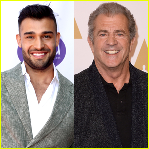 Sam Asghari to Co-Star With Mel Gibson in Action Movie 'Hot Seat'