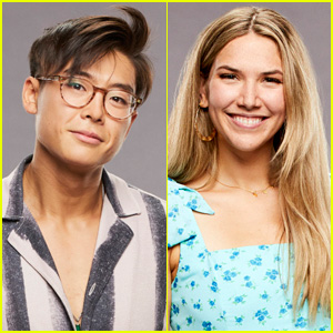 Big Brother's Derek Xiao & Claire Rehfuss Are Dating!