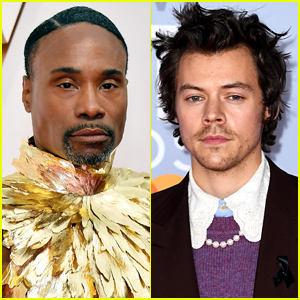 Billy Porter Calls Out Vogue for Harry Styles Cover - Here's Why