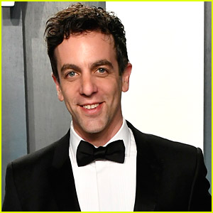 BJ Novak's Face Is All Over Random Products Around The World & He's Revealing The Reason Why