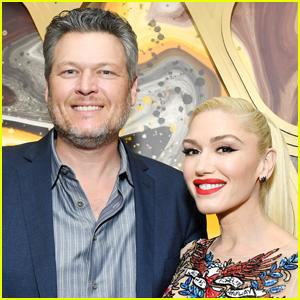 Blake Shelton Calls Wife Gwen Stefani 'My Better Half' in Heartfelt Birthday Tribute