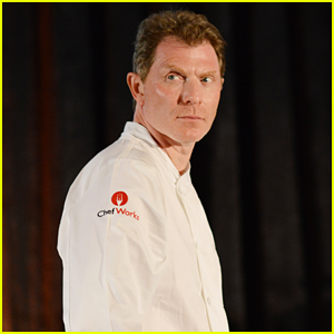 The Reason Why Bobby Flay Is Leaving the Food Network Has Been Revealed