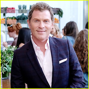 Bobby Flay & Food Network Are Parting Ways After Almost Three Decades Together
