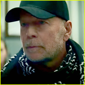 Bruce Willis Is A Government Conspiracist In New Trailer For 'Deadlock' - Watch!