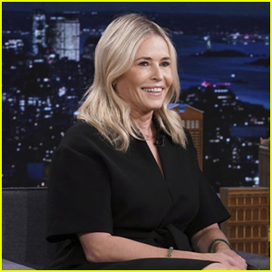 Chelsea Handler Says She Has 'Hope' for Others After Falling in Love with Jo Koy