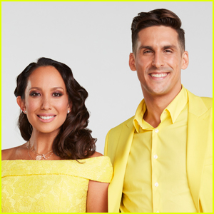 Cheryl Burke & Cody Rigsby Reunite at 'Dancing with the Stars' Studio After Positive COVID-19 Tests