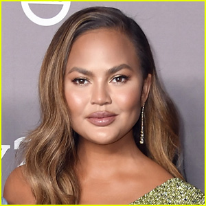 Chrissy Teigen Gives First Live Interview Since Bullying Allegations, Reveals She's 100 Days Sober