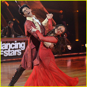 Cody Rigsby Plays Gaston For DWTS' Villains Night - Watch The Video!