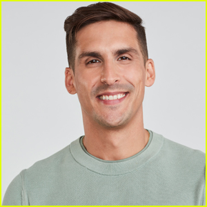 Cody Rigsby Explains Why He Isn't Dancing with a Man on 'Dancing with the Stars'