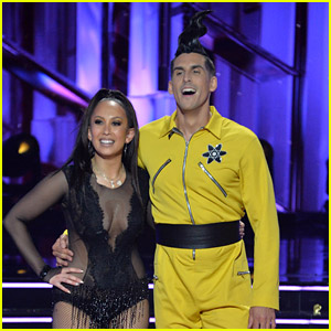 Peloton's Cody Rigsby Makes His Return to the 'DWTS' Ballroom After Completing His Quarantine (Video)