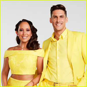 There's an Update About Cody Rigsby & Cheryl Burke on 'Dancing With the Stars' Amid COVID Diagnosis