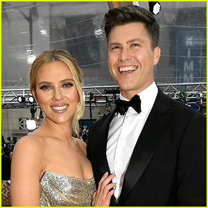 Colin Jost's Mom Didn't Love His Baby Son's Name At All When She First Heard It