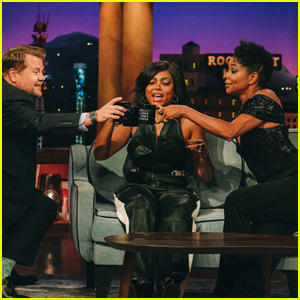 Taraji P. Henson Reveals the X-Rated Prank She Played on Gabrielle Union