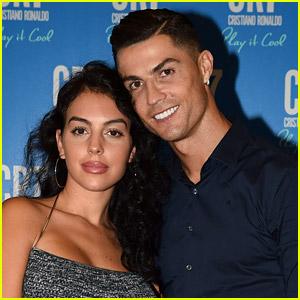 Cristiano Ronaldo & Georgina Rodriguez Are Expecting Twins!
