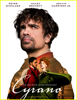 Peter Dinklage Leads 'Cyrano' Cast in Debut Trailer - Watch Now!