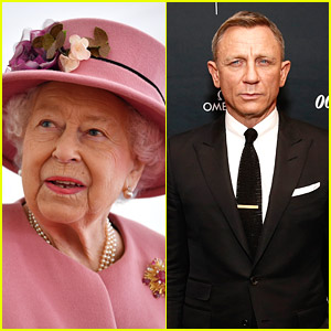 Daniel Craig Reveals What The Queen Thinks Of His James Bond Character