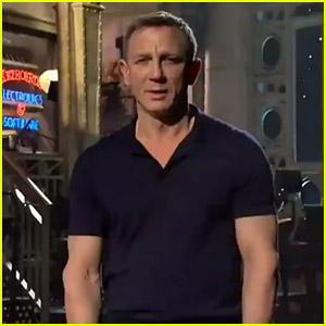 Daniel Craig Just Learned His 'Ladies & Gentleman, The Weekend' Line Is Now a Meme