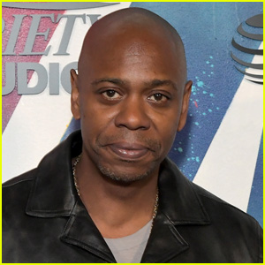 Dave Chappelle Is Speaking Out About The Netflix Controversy