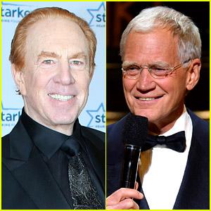 David Letterman's Longtime Announcer Alan Kalter Dies at 78 - Read His Tribute