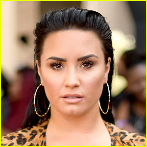Demi Lovato Was Seen Hanging Out With Someone Surprising!