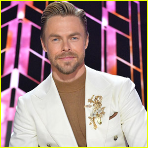 Derek Hough's Absence From 'Dancing With The Stars' Week 3 Explained