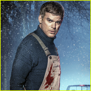Showtime Reveals 'Dexter: New Blood' Key Art!