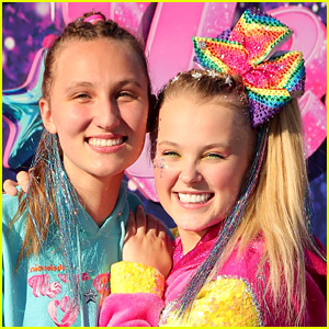 Did JoJo Siwa Break Up with Kylie Prew? Fans Think So Based on Her Latest Comments