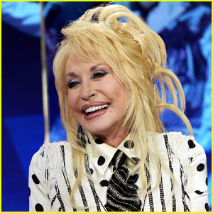 Dolly Parton Reveals Who Her Celebrity Crush Is!