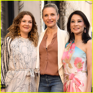Drew Barrymore Addresses Bill Murray-Lucy Liu 'Charlie's Angels' Set Fight Allegations