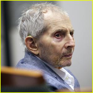 Robert Durst to Spend Life in Prison for Murder of Susan Berman