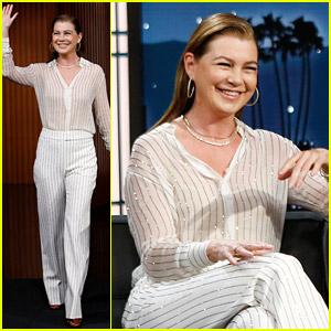 Ellen Pompeo Reveals Season 18 of 'Grey's Anatomy' Will Have Lots of Easter Eggs