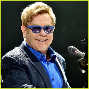 Elton John Releases Star-Studded Album 'The Lockdown Sessions' - Listen Now!