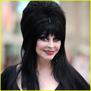 Elvira Reveals An Oscar Winner Once Auditioned For One Of Her Movies!