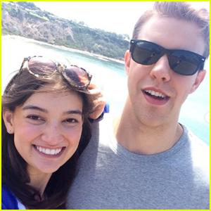 TikTok Star Emily Mariko & Boyfriend Matt Rickard Are Engaged!