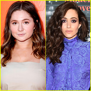 Emma Kenney Reveals How The 'Shameless' Set Changed After Emmy Rossum's Exit