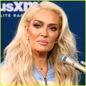 Erika Jayne Claps Back at Those Demanding She Be Fired from 'Real Housewives of Beverly Hills'