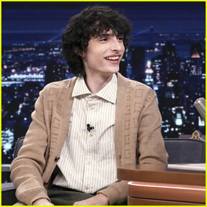 Finn Wolfhard Reacts to 'Stranger Things' & 'Ghostbusters: Afterlife' Rumors on 'Fallon' - Watch Here!