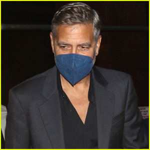 George Clooney Looks Back at Playing Batman, Admits He 'F--ked It Up So Bad'