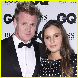Gordon Ramsay Says His Daughter Holly Went Through a 'Healing Process' After Being Sexually Assaulted