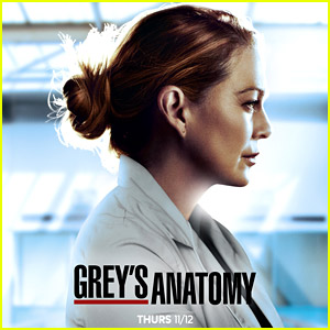 New 'Grey's Anatomy' Set Photos Include Huge Spoiler for Meredith's Love Life in Season 18